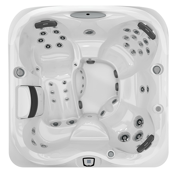 J-435 Jacuzzi Hot Tub