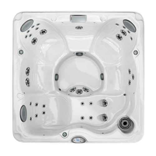 J-235 Hot Tub