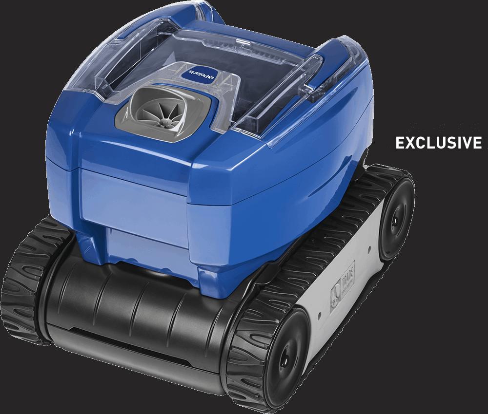 Polaris Sport robotic swimming pool cleaner