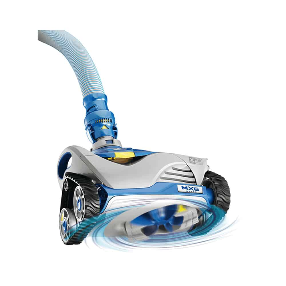 Zodiac MX6 Elite robotic cleaner