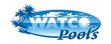 Watco pools logo