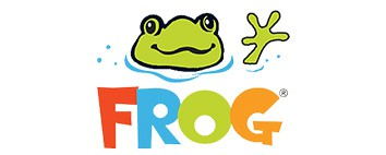 Spa Frog Logo